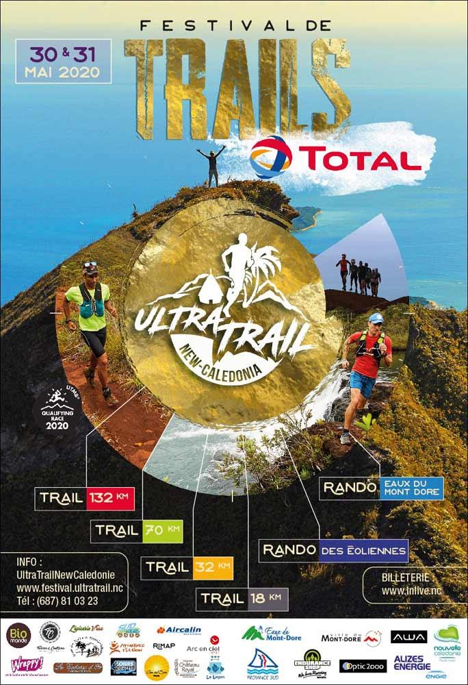 FESTIVAL DE TRAILS TOTAL