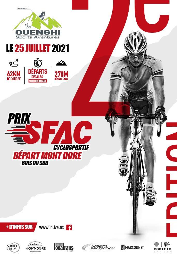 Prix Cyclosportif SFAC