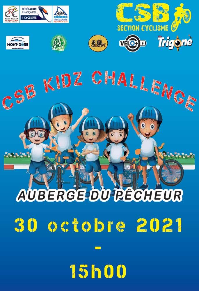 KIDZ CHALLENGE