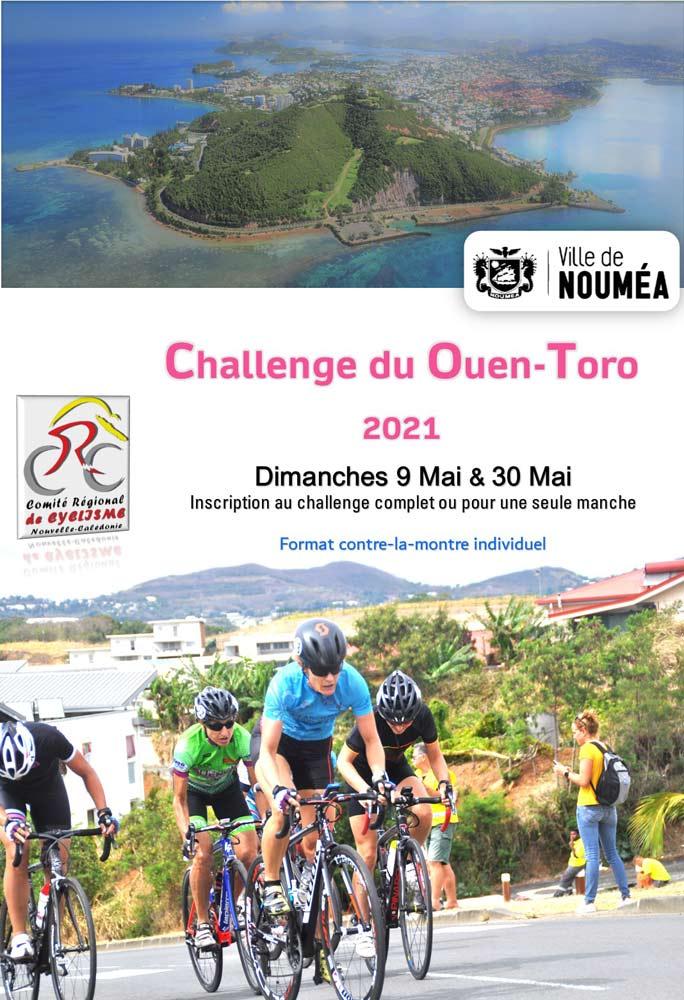 Challenge du Ouen-Toro