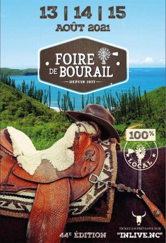 Foire de Bourail