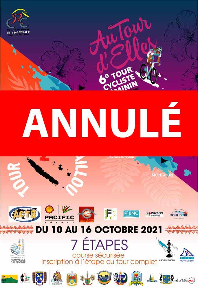 Au Tour d'Elles & Tour Cyclo du Caillou