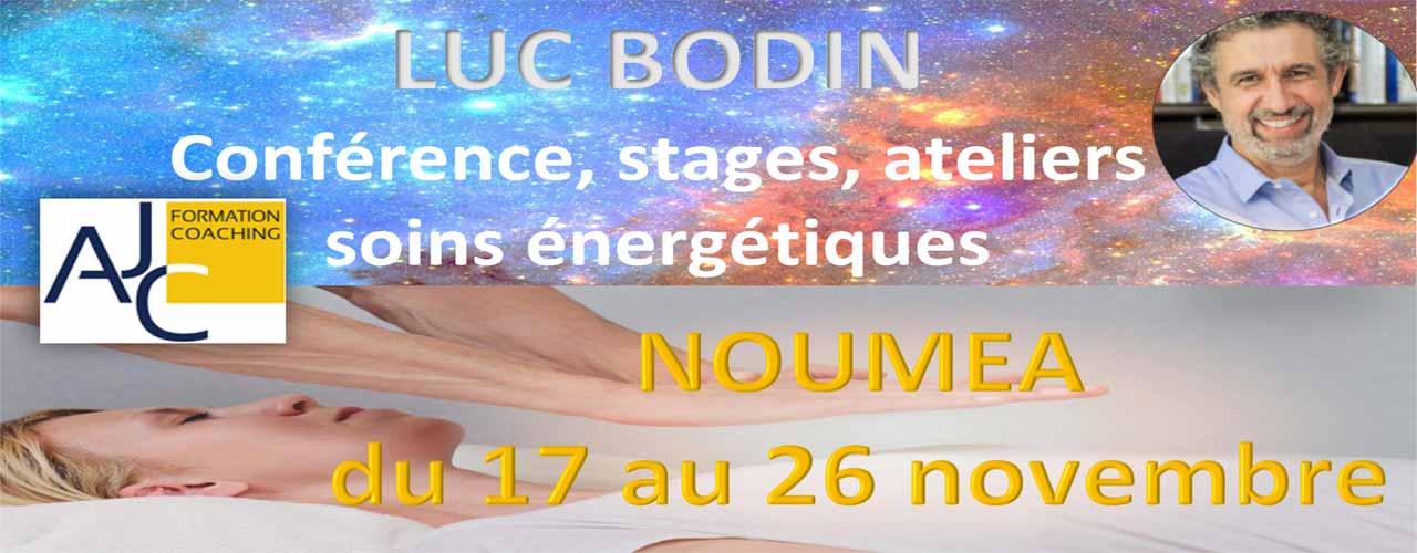 LUC BODIN