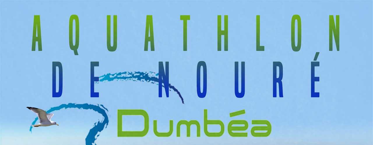 Aquathlon de Nouré