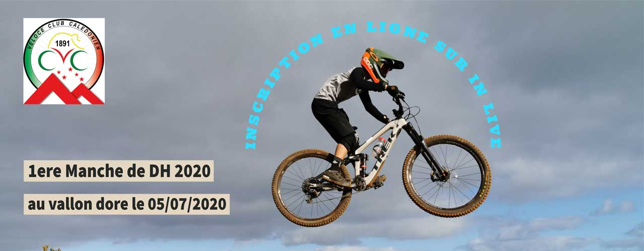 MAG'S CUP DH 2020