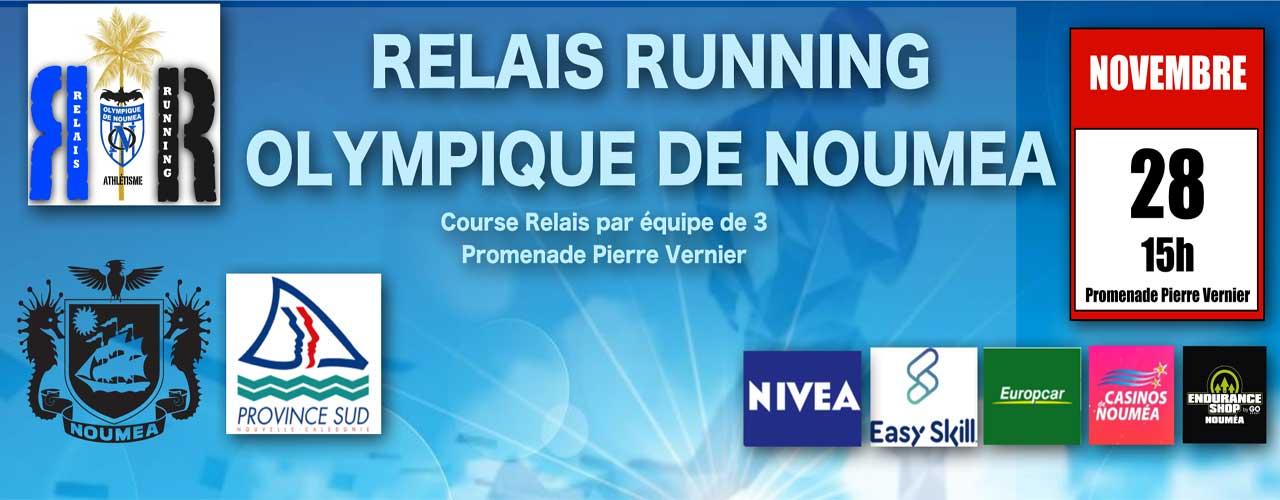 Relais Running