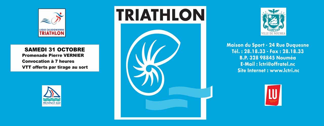 Triathlon BNC