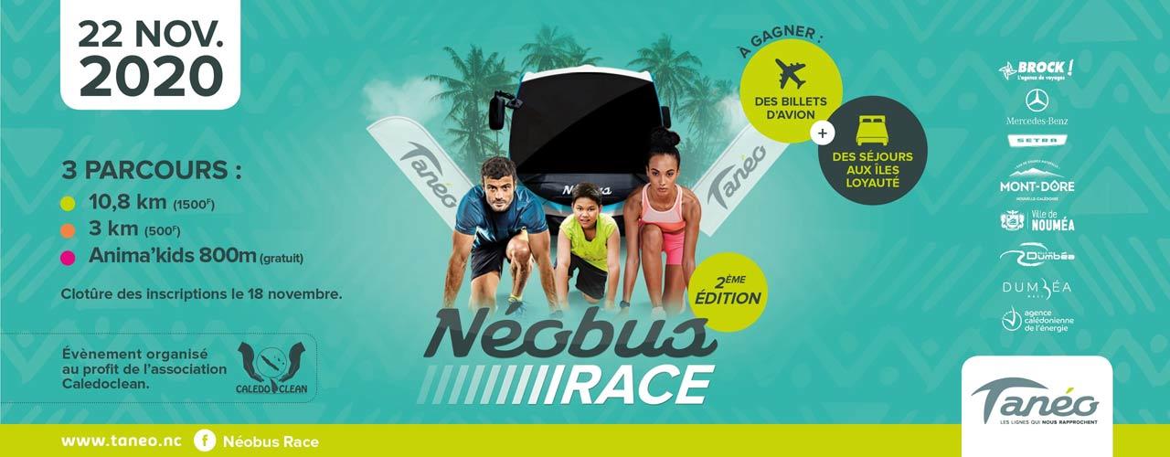 NEOBUS RACE