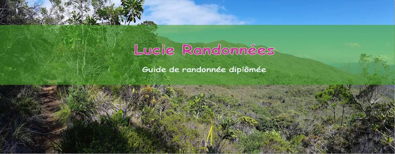 Lucie Randonnées