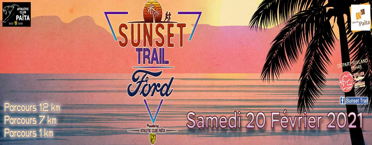 Sunset Trail Ford