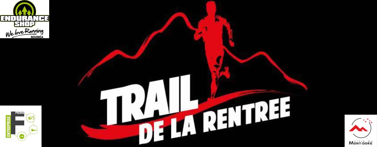 TRAIL DE LA RENTREE