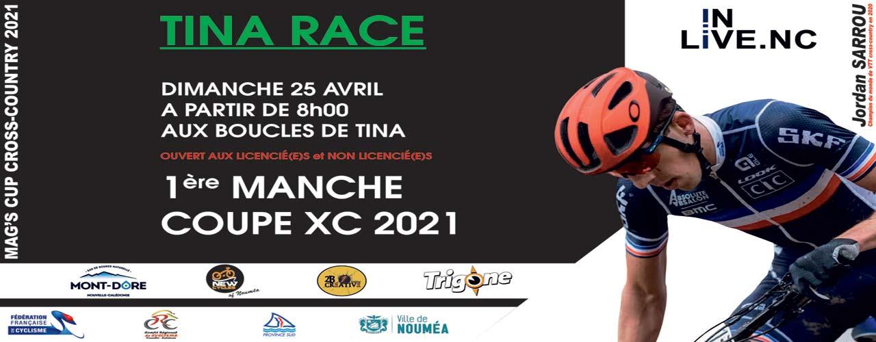 TINA RACE