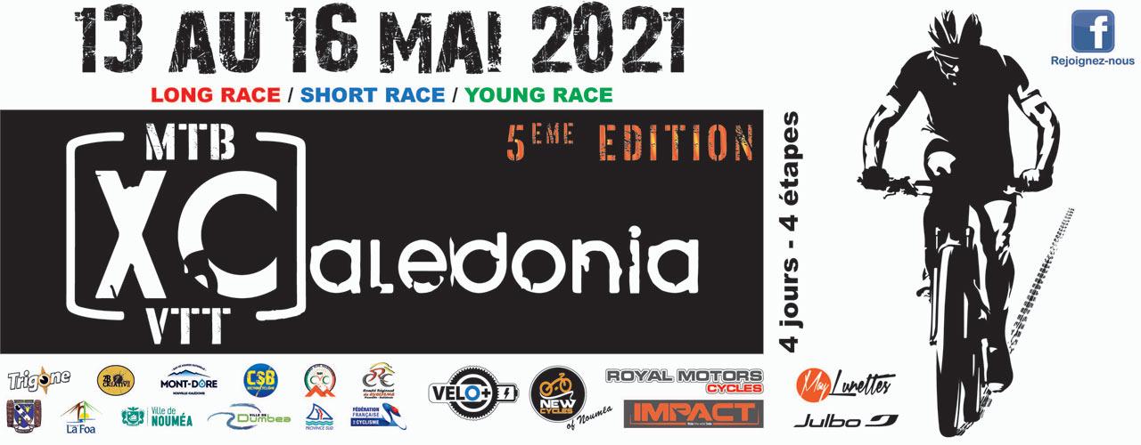 XCaledonia  2021