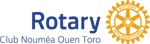 Rotary Club Nouméa Ouen Toro
